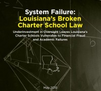 Louisianas Broken Charter Law