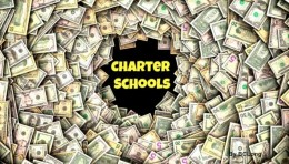 dollars and charter schools